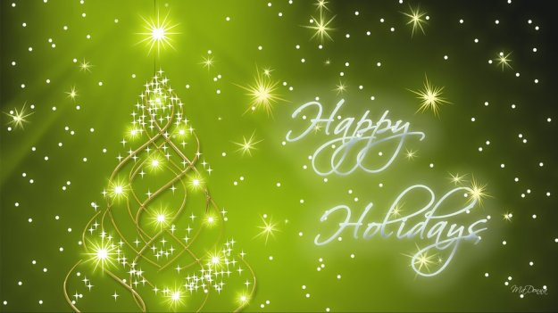 Happy Holidays from all of us at TrueMail Marketing!