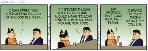 Daily Dilbert 5-11-15