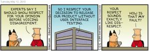 Daily Dilbert 5-12-15