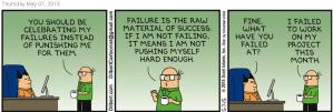Daily Dilbert 5-7-15