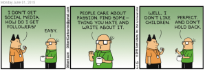 Daily Dilbert 6-1-15