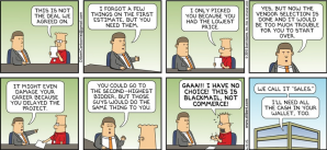 Daily Dilbert 6-15-2015