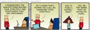 Daily Dilbert 6-23-2015