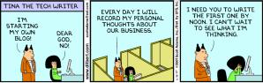 Daily Dilbert 7-8-2015