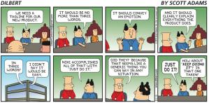 Daily Dilbert 8-4-2015