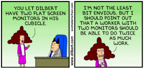 Daily Dilbert 8-7-2015